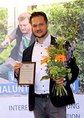 Christoph Teusch von AfB
