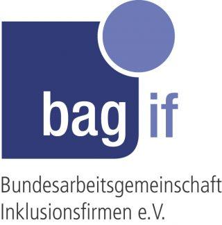 bag if Logo